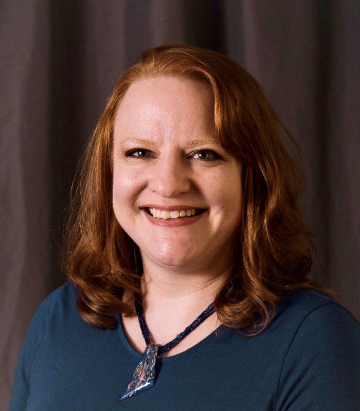 Angela Whistler