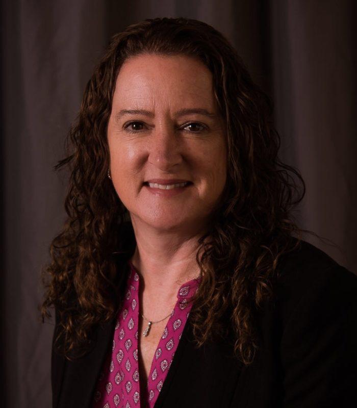 Laura Piper, CISR