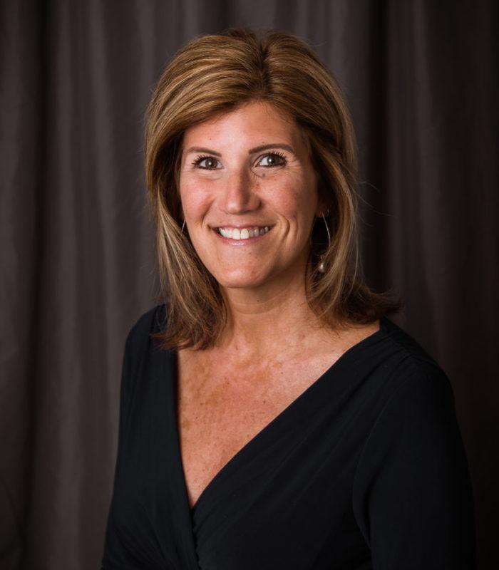 Jill Bodmer