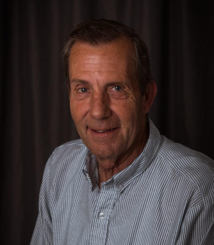 John Kreighbaum
