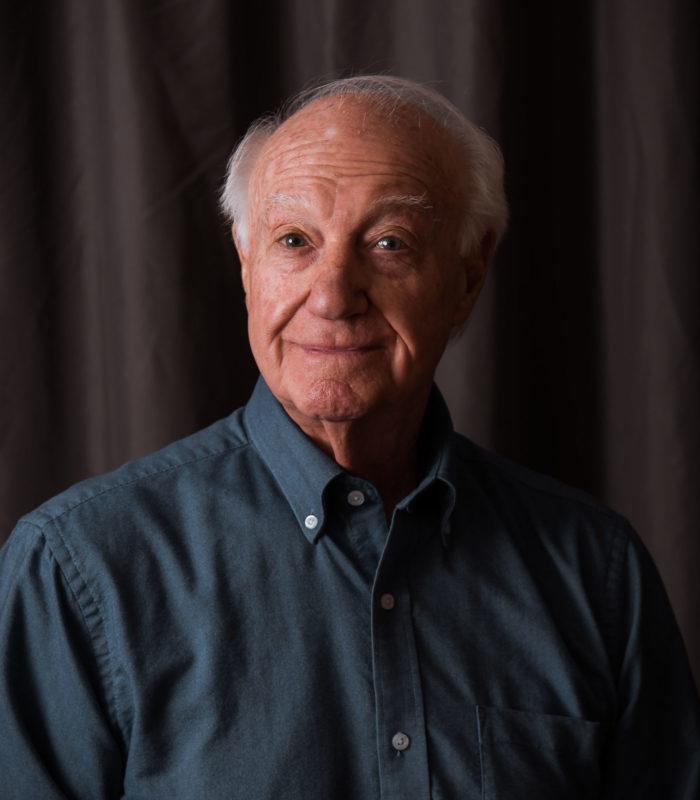 Bob Olvany